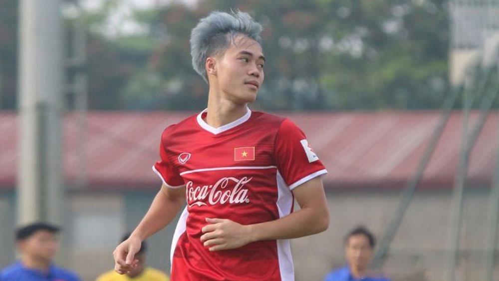 HLV Park Hang Seo tung đội hình không ngờ đấu Nhật Bản
